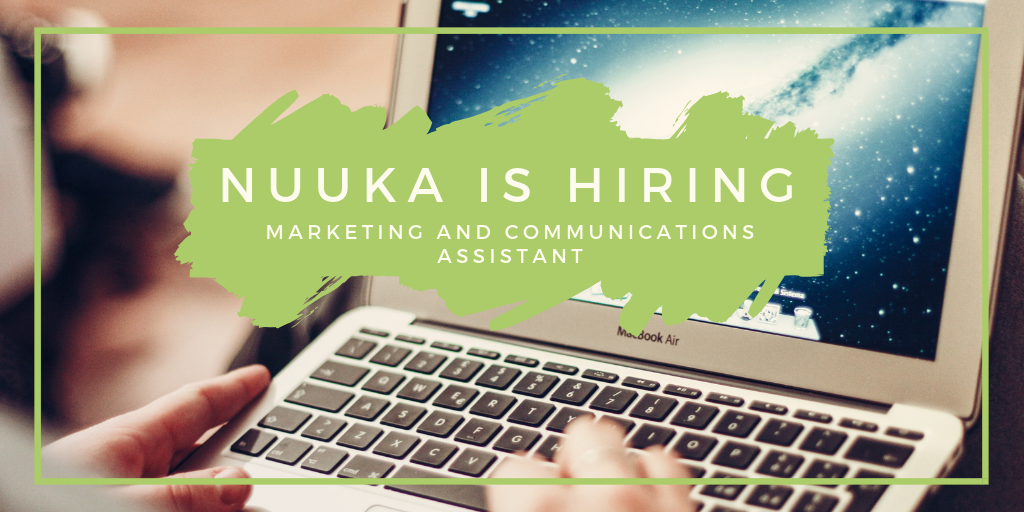 NUUKA Marketing Assist