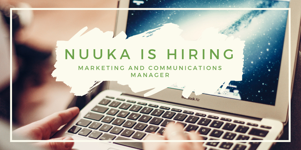 NUUKA Marketing