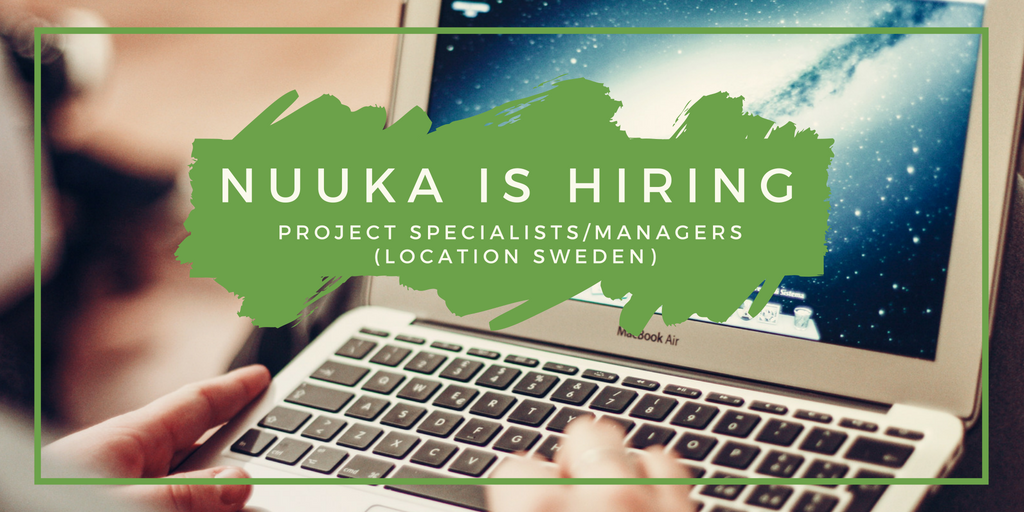 NUUKA project managers-1