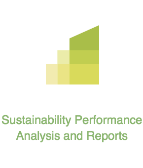 Sustainability Performance Analysis and Reports
